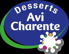 Desserts Avi Charente