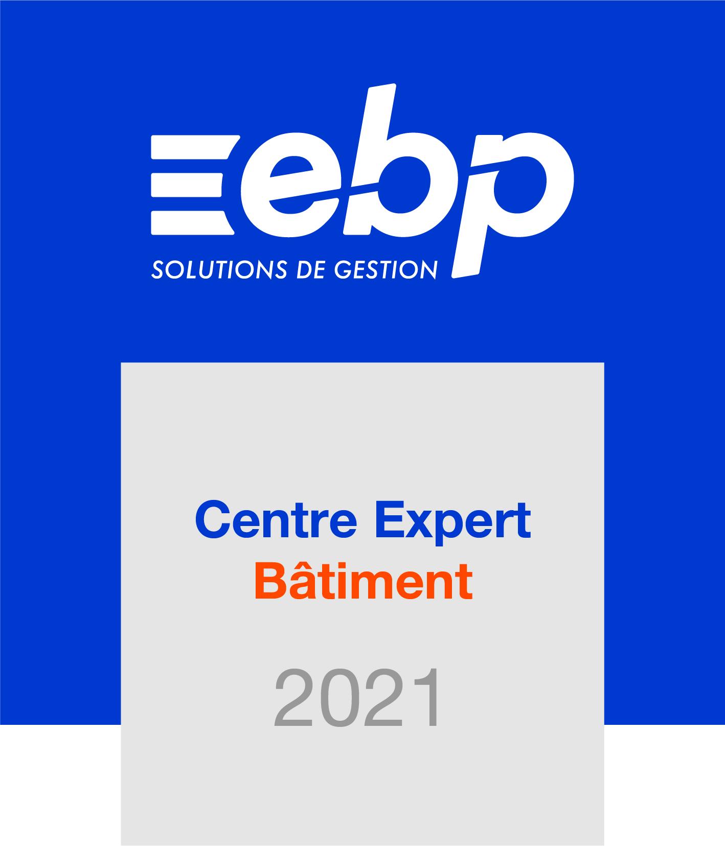 ebp Centre Expert Batiment 2021