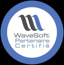 partenaire certifié Wavesoft