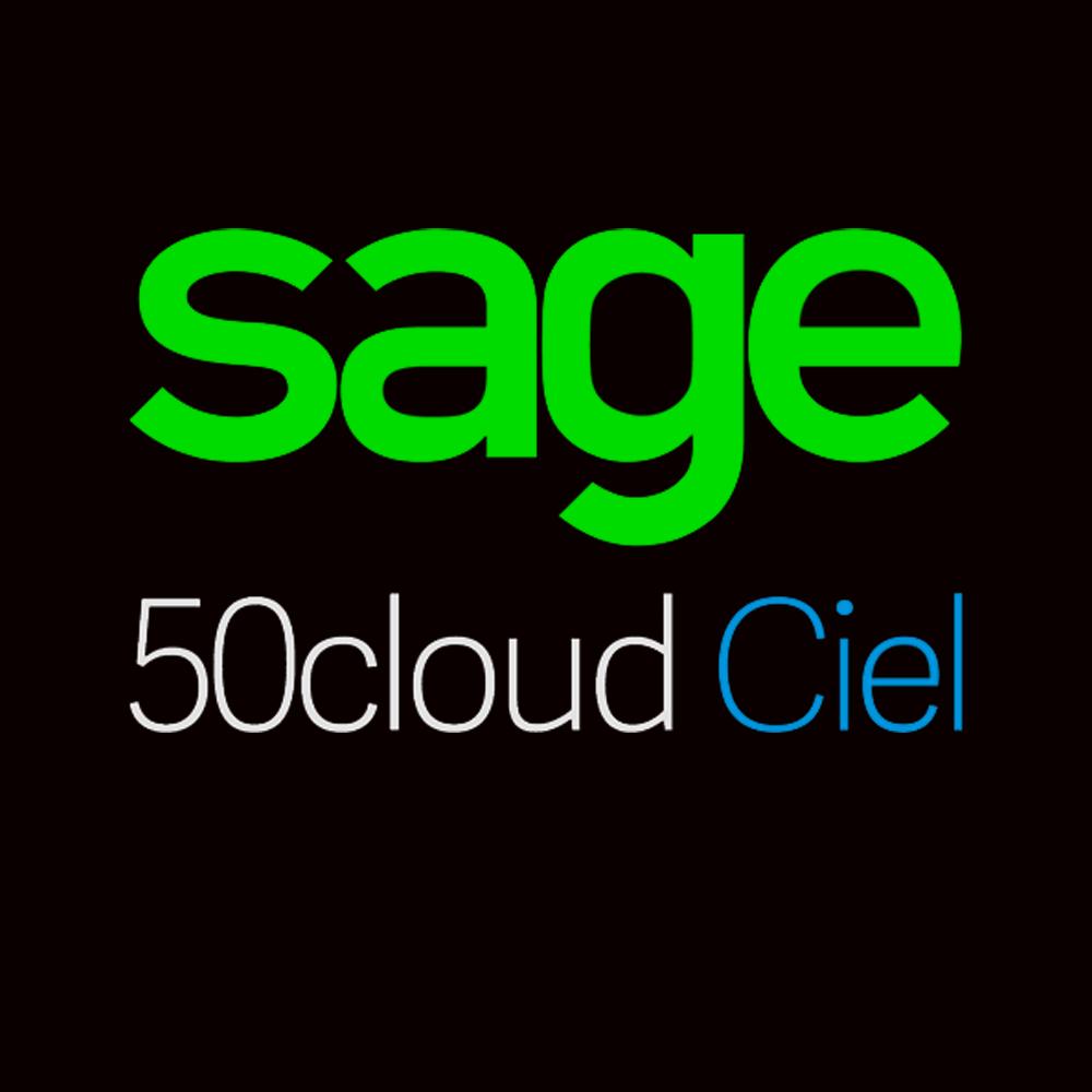 sage 50cloud Ciel